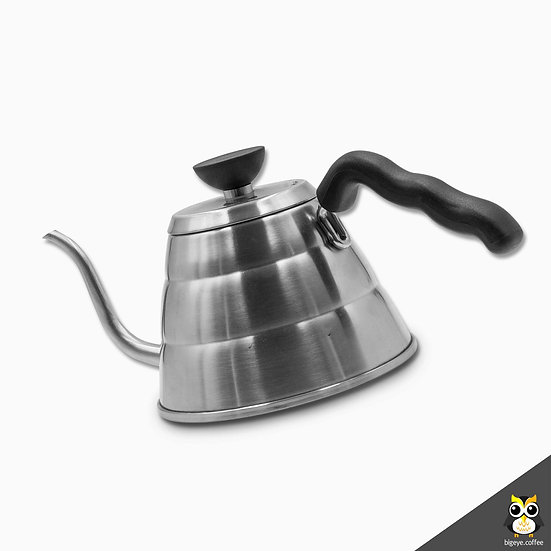 กาต้มน้ำดริปกาแฟ 1,000 ml. Coffee Pour-Over Kettle