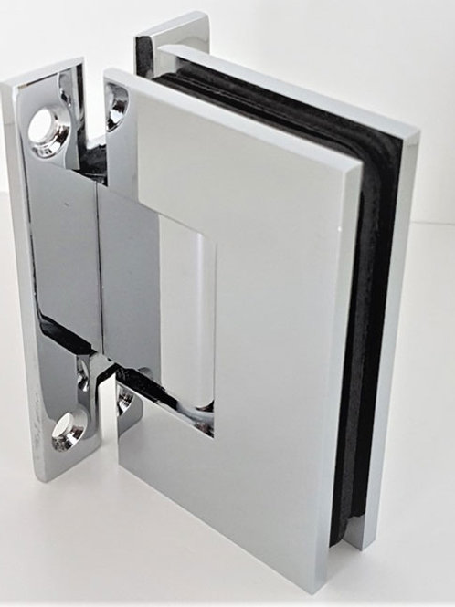 WALL MOUNT H BACK PLATE HINGES
