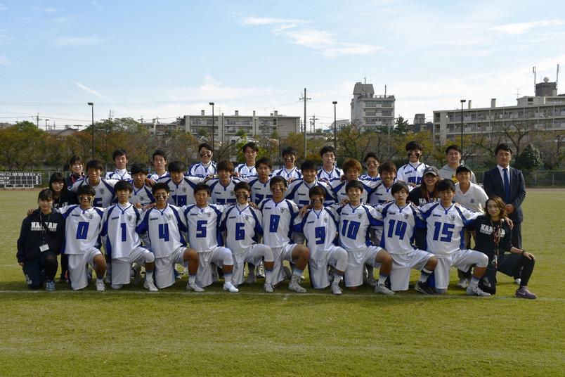FINAL vs名古屋大学