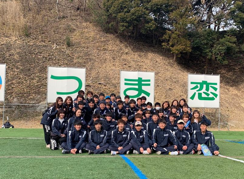 2019年度 嬬恋合宿