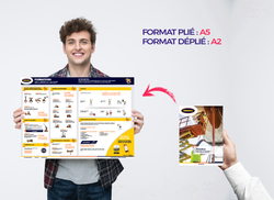 POSTER FORMATIONS 2021