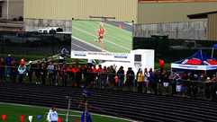 Class AA State Track Meet