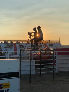 NWMT PRCA Rodeo