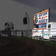 Bigfork Summer PRCA Rodeo