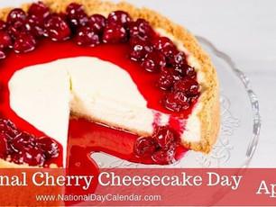 "Of Cherries, cheesecake, elder publishing, Heart of the Lotus previews,  J. S. Burke's ""Scr"
