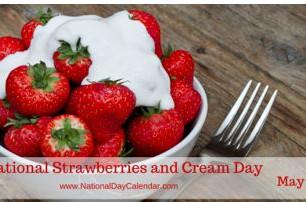 "Strawberries & Cream, ""Makret Truoth"", Ariennu, Meet Victoria Saccenti & recent re"