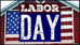 Labor Day, Labor of Love and a new cover