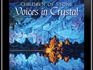 All About making pretty good better. Revising the first book I published: Voices in Crystal