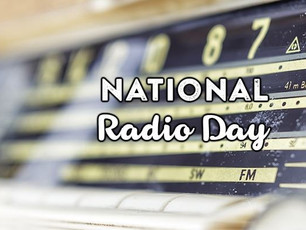 Radio Days, Heart of the Lotus Maps and promos, memories of Dr. Demento - Lynne Stringer's Sarah