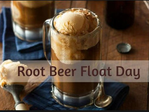 Root Beer & Groot Beer Float, killing the narrator - A revised love scene, how my characters tal