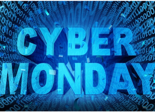 Do You Cyber? Sales and new things + Readers choice excerpts.