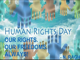 """Human Rights Day Greg Krojac's """"Coppelia"""" Patrick Tylee, my bookmarks and old vs. new"""