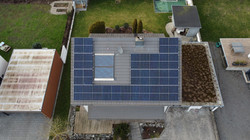 9,86kwp-PV-Anlage in Neuried