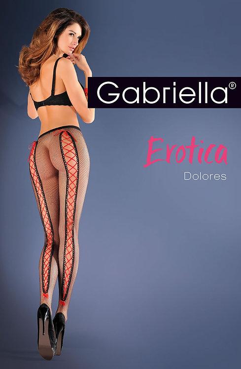 Gabriella Erotic 639 Dolores (Black)