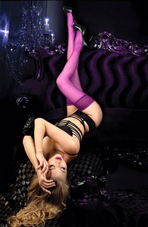 Ballerina (516) Hold Ups Granta