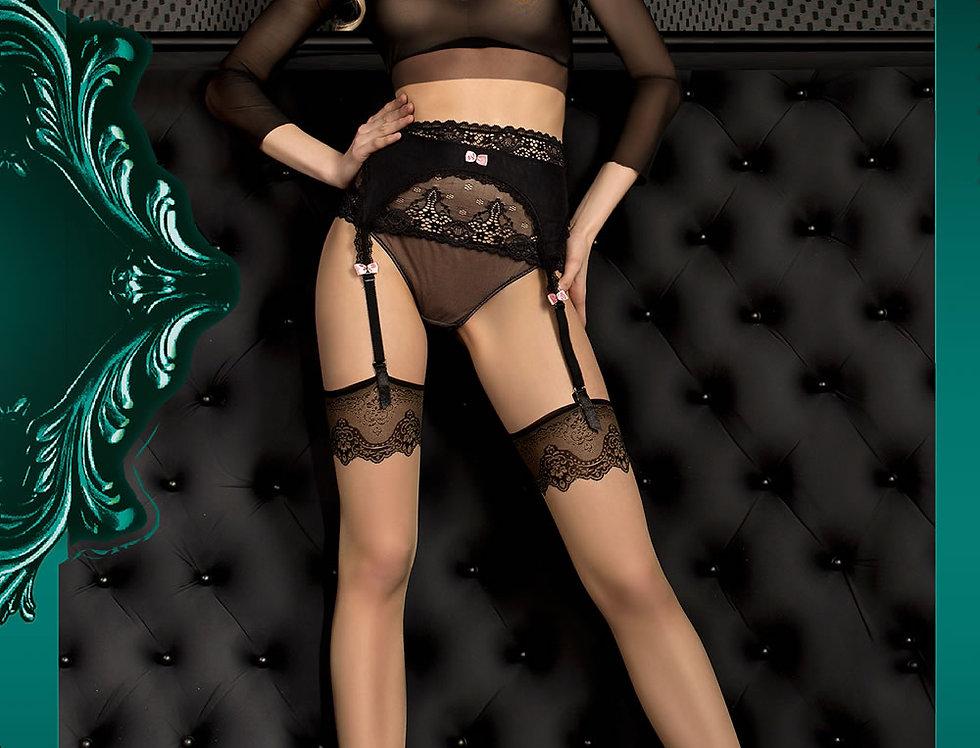 Ballerina (385) Stockings Skin
