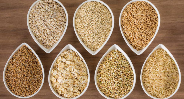 3 Whole Grains to Try This Week