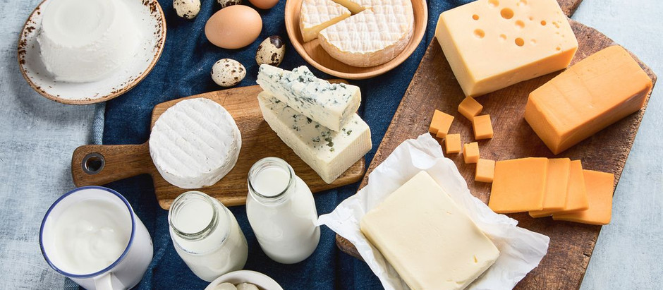 What's Wrong with Dairy?
