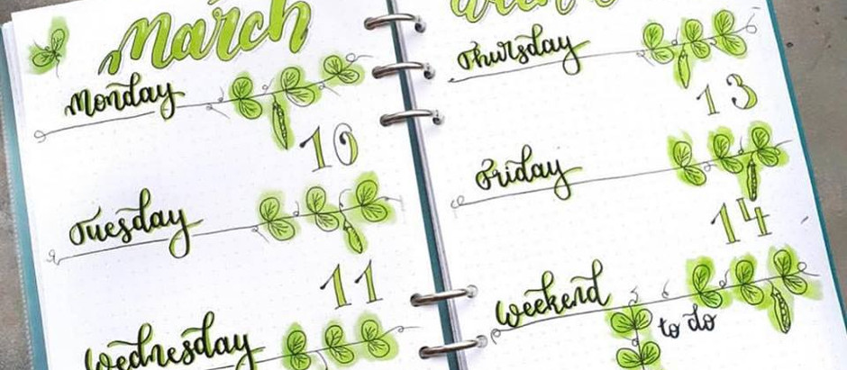 Food Journal Your Way to Health