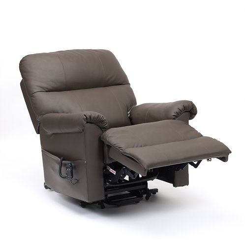Borg Dual Motor Lift Chair