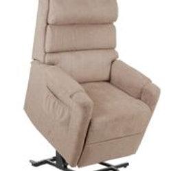 Aspire Signature DM Lift Chair Medium Pink
