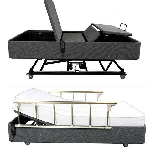 Avante Hi Lo Flex - King Single Adjustable Bed