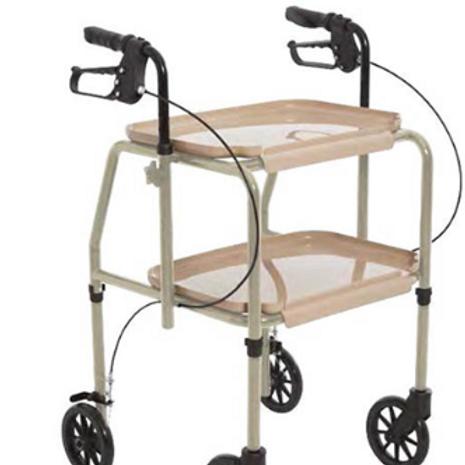 Wheel Tray Walker