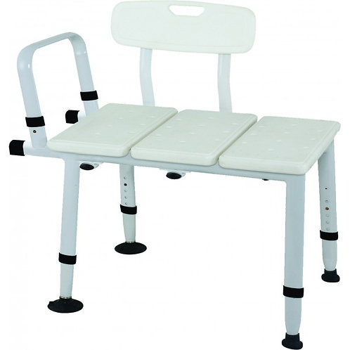 Bath Transfer Table