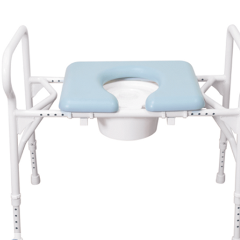Over Toilet Aid - Maxi Adjustable Aspire