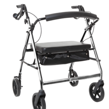 Aspire XL Seat Walker