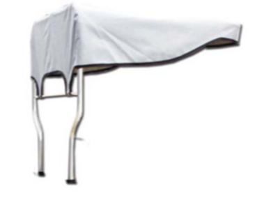 Budget Range Sun Canopy