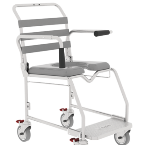 Shower Commode - Weight Bearing Platform Aspire