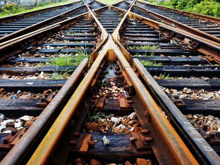 No time to derail the success of American railroads