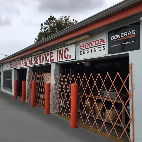 Equipment Rental Service, Inc.