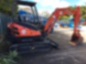 Kubota Mini Excavator.JPG