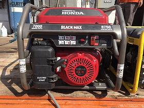 Honda 7000 Generator.JPG