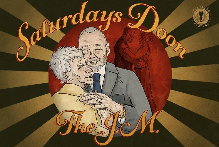 UPDATE WEB Saturdays Doon the JM .jpg