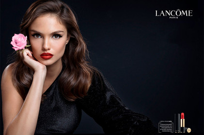 LANCOME / GO STYLE MAG