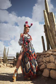 BOLIVIAN DREAM / STILETTO XNET