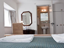 Room Three - Classic Double Room