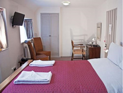 Room Two - Classic Double Room