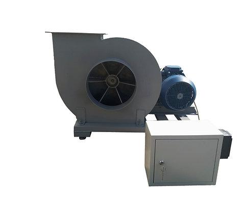 Вентилятор ВРП