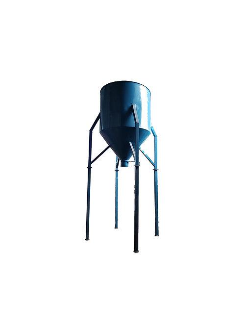 Бункер накопитель - 3 м3