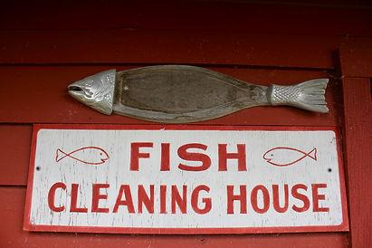 Fish House