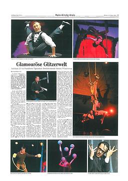 2014 - Gelnhaeuser Neue Zeitung (22 - 10