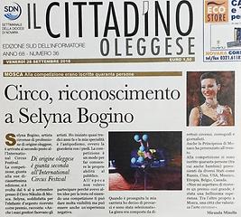 2018 - Il Cittadino Oleggese.png