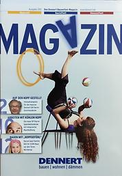 2011 - Dennert Magazin.png