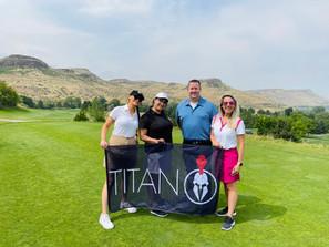 9/1/21 Alliance Golf Event
