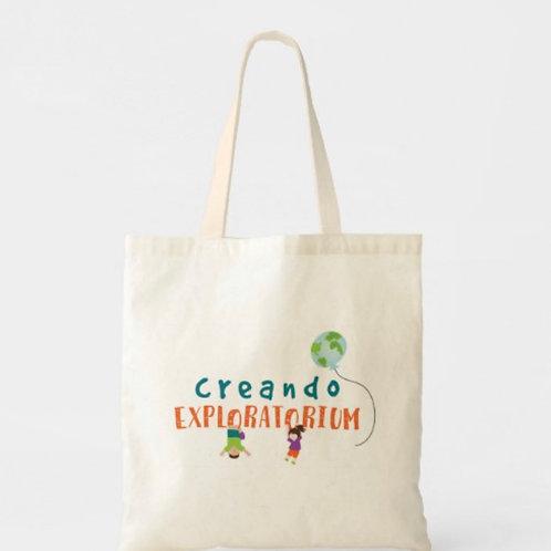 Creando Tote Bag