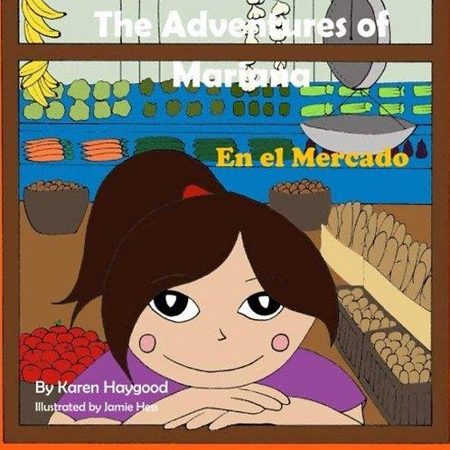 The Adventures of Mariana- El Mercado